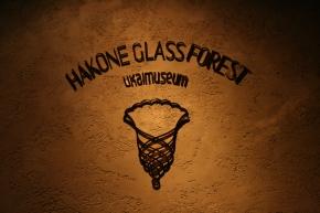 HAKONE GLASS FOREST