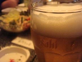 生を5杯ほど♪∪ヽ(●-`Д´-)ノ彡☆ 酒持ッテコーイ
