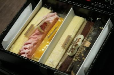 ラトリエクルール36のスティックケーキ