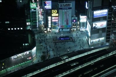 新橋駅前~♪SL広場が見えました~~