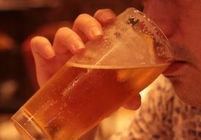 ダーリンはビール